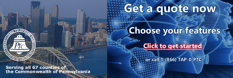 Philadlphia Pennsylvania business PBX VOIP telephone systems